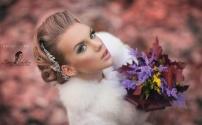 Свадебное платье – главный акцент торжества