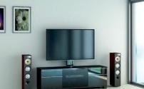 Как выбрать тумбу для телевизора