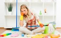 Как быстро убрать квартиру?