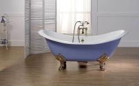 Виды ванн для дома
