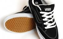 Откуда же появились знаменитые кеды Vans?