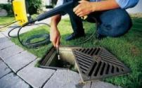 Профессиональная промывка ливневой канализации в Киеве