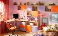 Практичная и безопасная мебель для ребенка