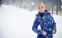 Как выбрать женскую спортивную куртку