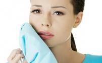 Причины появления острой зубной боли